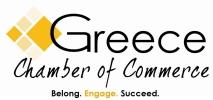 Greece Chamber of Commerce Logo