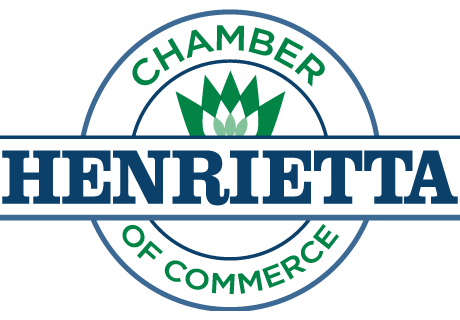 Henrietta Chamber of Commerce Logo
